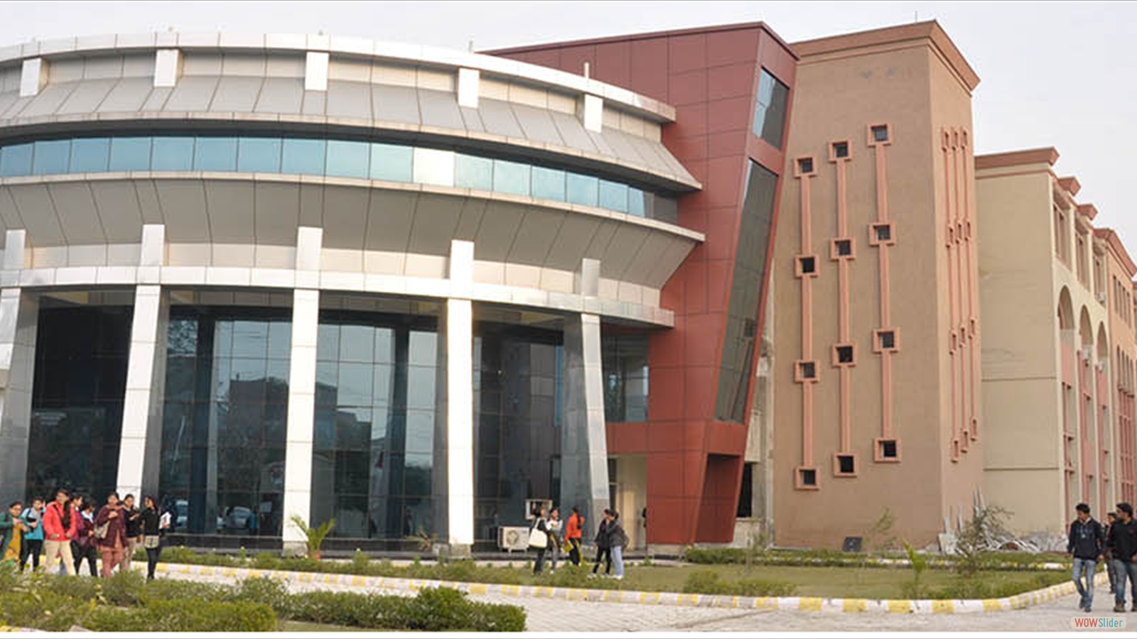 Greater Noida Polytechnic College